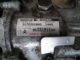 Compresor de aire citroen jumper 3