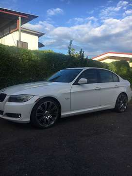 Bmw 328 full extras