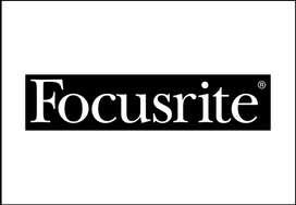 Interfaz Focusrite Scarlett 4i4 3G interface pro tools