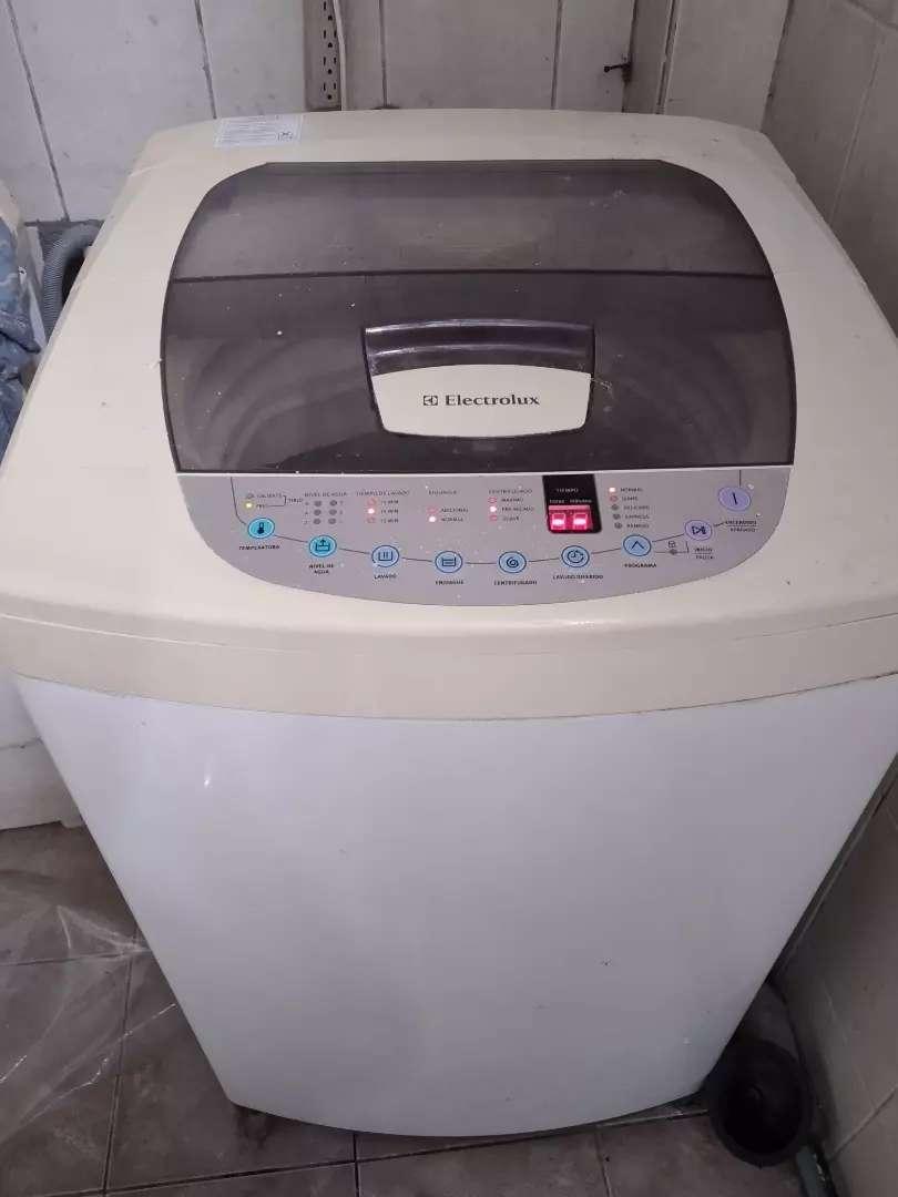 Lavadora  electrolux 0