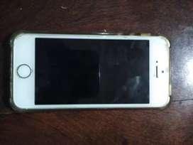 iPhone SE en perfecto estado
