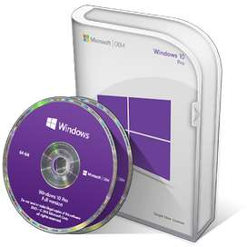 WINDOWS 10 VERSION 86 Y 64 BITS