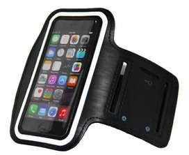 Holder brazo para celular