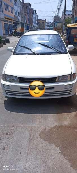 Mitsubishi Libero modelo 2000