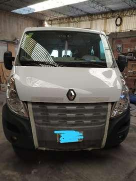 Renault Master 2013 Diesel