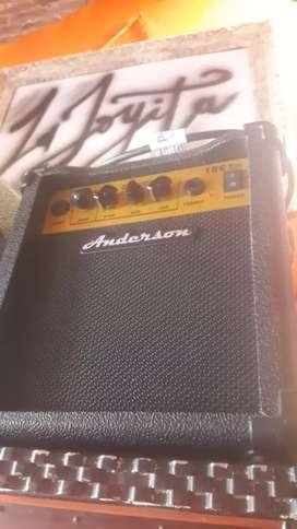 Amplificador anderson 10G