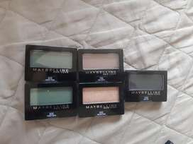 Sombras Maybelline
