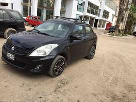 Vendo suzuki swift sedan dual Glp y gasolina