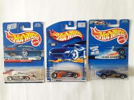 Hot Wheels 2001