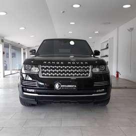 Range Rover AUTOBIOGRAPHY SVT AÑO 2015