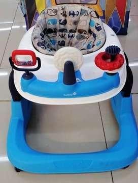 Caminador Bebé Safety
