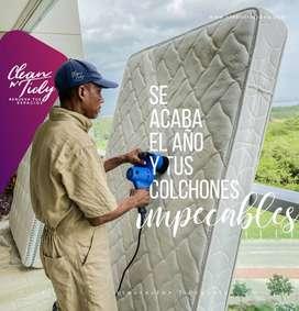 Lavado de COLCHONES, OFERTA 3x2 desde 120.000 en Barranquilla