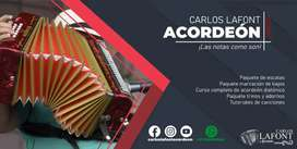 CURSO COMPLETO DE ACORDEÓN