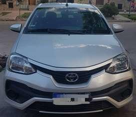 Auto  Toyota xs