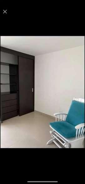 Arriendo habitación en Cañaveral