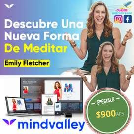 M DE MEDITACION EMILY FLETCHER