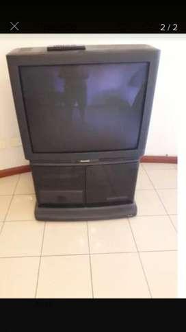 Tv Panasonic 33'