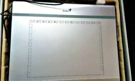 Tableta Digitalizadora Genius Mousepen I608