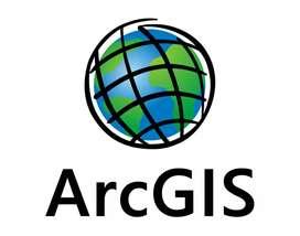 Realización de trabajos en ArcGis