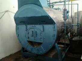 Boiler Solution Calderas Y Soluciones