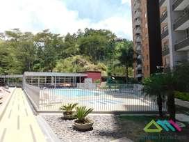 Apartamento  en Venta Itagüí, sector de Viviendas del sur