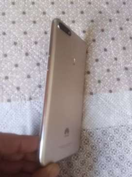 Vendo Huawei y7 2018 imei original garantizado