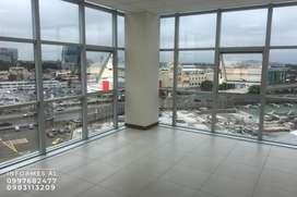 Alquiler - consultorio oficina esquinera en Kennedy Vieja - Torre Medica Xima