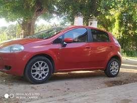 Vendo Fiat Punto (Recibo Menor)