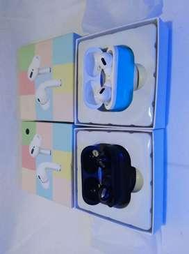 Audifonos Inalambricos Inpods Pro Con estuche De Carga