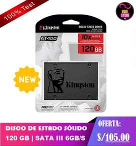 DISCOS DE ESTADO SÓLIDO (SSD)