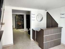 Arriendo casa para negocio primer piso