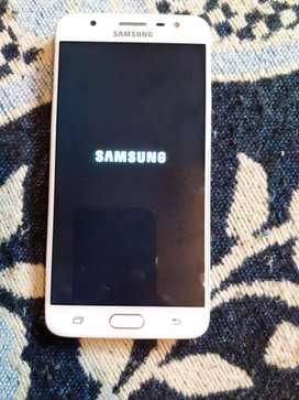 Vendo teléfono Samsung j7 prime con el IMEI original un solo dueño