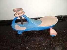 Andador Plasmacar Twistcar Pata Pata