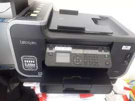 Impresora  lexmar 700
