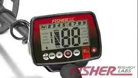 Detector de Metal Fisher F22