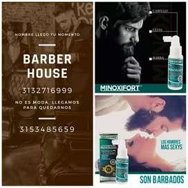 Asesor en barberias