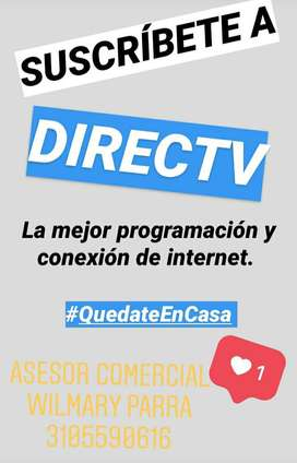 TV ORO+ INTERNET DIRECTV