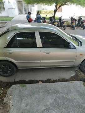 Mazda alegro 2001 Cartago