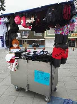 Venpermuto Negocio de ropa tel 320,229,56,18