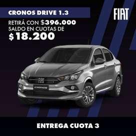 CRONOS DRIVE 1.3
