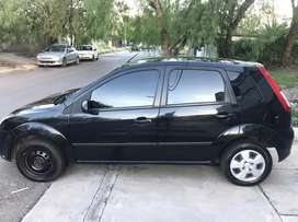 Ford Fiesta ambiente 2007.