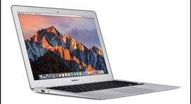 "Nueva MacBook Air 13"" 128gb I5 8gb ssd"