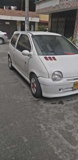 Renaul Twingo 2005 Exelente Oportunidad