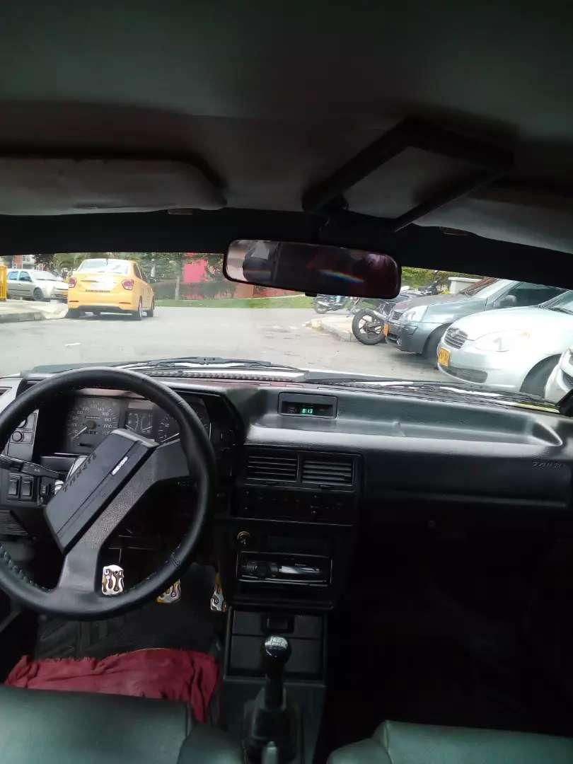 Mazda323nt 0