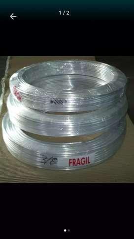 Caño de aluminio 3l8