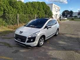 Vendo Peugeot 3008 Premium Plus Nafta 1.6 excelente!!