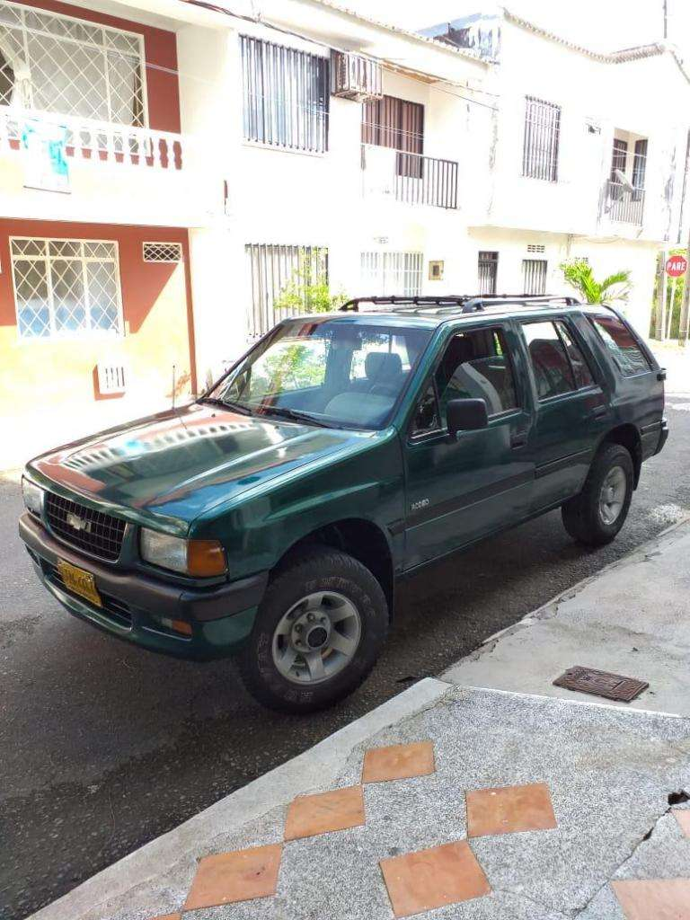 Vendo chevrolet Rodeo 0
