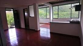 Arriendo Casa campestre afueras de Manizales