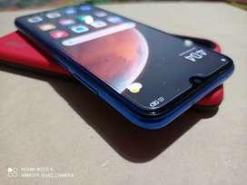 Vendo Xiaomi note 8 64 gb 4 de ram