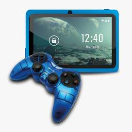 Llegó ya la tablet q necesitas para las clases virtuales y tareas de tus hijos gran tamaño y resolucion de pantalla
